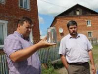 В отдалённом микрорайоне Чебоксар установили автоматическую станцию водоподготовки
