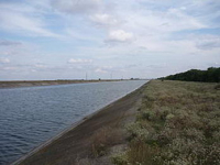 Бывший премьер Украины предложил киевским властям возобновить снабжение Крыма водой из Днепра