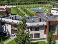 «Грундфос» прогнозирует рост российского рынка насосного оборудования для малоэтажных зданий