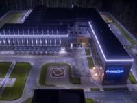 На оборудовании Grundfos создан первый в России энергосберегающий центр обработки данных