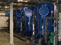 В 2018 году в Московской области будет реконструировано 109 объектов водоснабжения