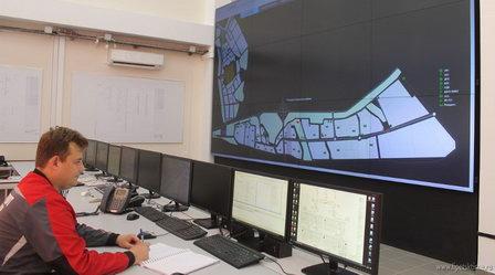 Единый центр управления сетями и автоматизации запущен в ОЭЗ