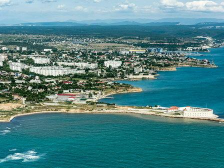 В Ялте заявили о реконструкции тоннельного водовода  для снабжения водой всего южного берега Крыма