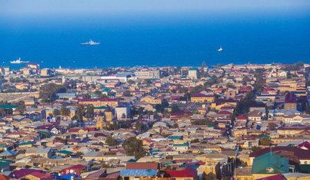 Более 500 млн. руб. федеральных средств на реконструкцию и строительство очистных сооружений получат Дербент и Черкесск