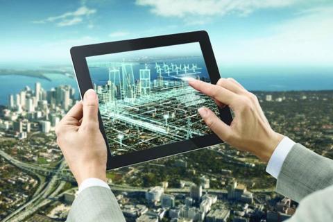 В городах России будет тиражироваться концепция «Цифровой водоканал»