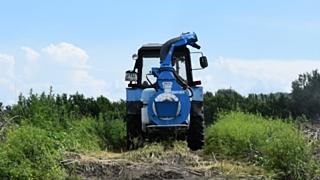 Барнаульский водоканал устраняет зловония на Павловском тракте