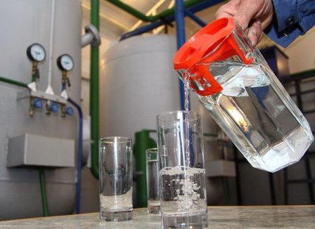 В дачном кооперативе под Вологдой тестируют инновационную систему диспетчеризации водоснабжения