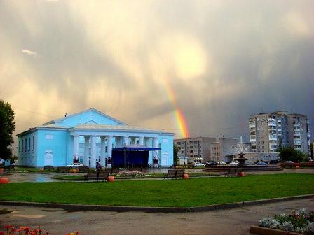 В Назарово решили продлить концессию на объекты водопроводно-канализационного хозяйства