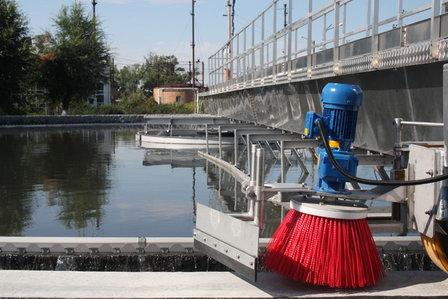 В Оренбурге предприняты дополнительные меры локализации неприятных запахов в санитарно-защитной зоне очистных сооружений канализации