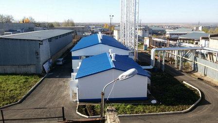 В рамках инвестпрограммы в Волгограде обновляются более 100 объектов теплового хозяйства