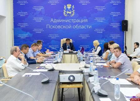 В ОЭЗ «Моглино» Псковской области решили открыть производство автономных модулей жизнеобеспечения