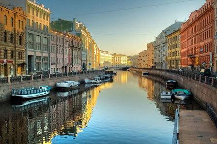 Петербург полностью обеспечен доброкачественной питьевой водой