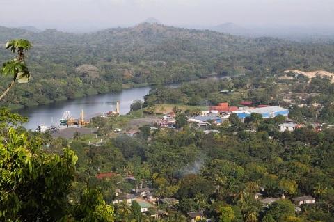 В Никарагуа реализуется комплексная программа развития водоснабжения и канализации