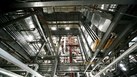 ГУП «ТЭК СПб» снижает число дефектов на сетях за счет патентованных методов изоляции трубопроводов