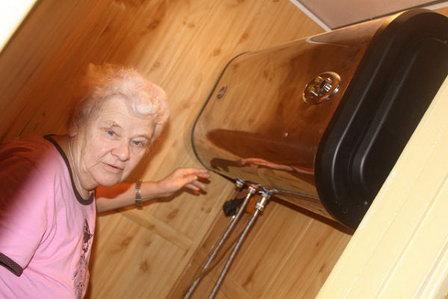 Жительница Серова отстаивает своё право на установку водогрейного котла в коммунальной квартире