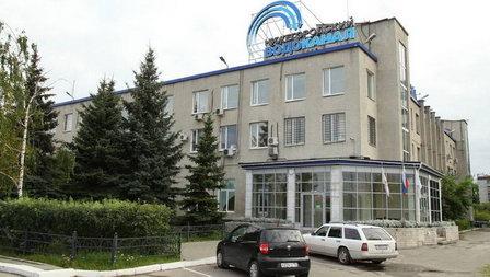 В ОАО «Нижегородский водоканал» создана служба эксплуатации сетей и сооружений Кстовского района