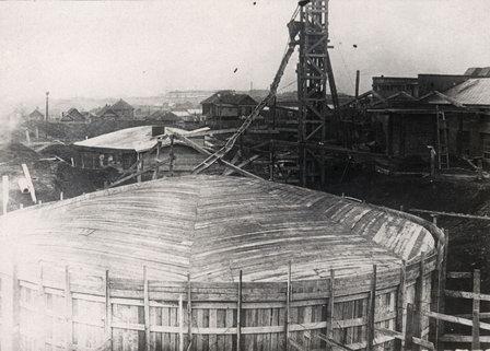 80 лет назад централизованное водоснабжение в Перми получило очистку