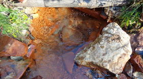 В Приморье начались поиски подземных источников для резервного водоснабжения г. Большой Камень