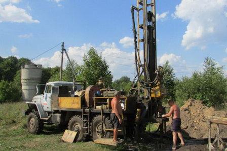 В селе Красном Брянской области появилось централизованное водоснабжение