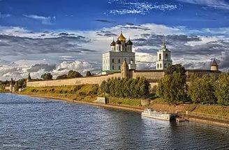 Псковская область имеет хорошие перспективы для развития частно-государственного партнерства в сфере тепло- и водоснабжения