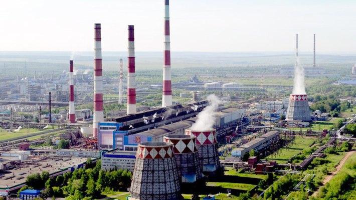 «Нижнекамскнефтехим» ответит за выбросы с биологических очистных сооружений