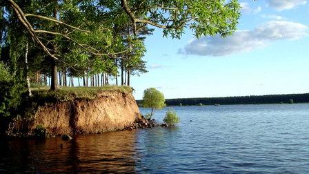 Рабочая группа предложила провести инвентаризацию всех сточных вод в Волжском бассейне