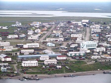 В 2019 г. в якутском посёлке Чокурдах начнётся строительство биологических очистных сооружений