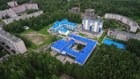 В Томске могут ввести режим ЧС в связи приостановлением подачи горячей воды в Академгородок