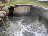 На Кузбассе реализована программа очистки шахтных вод