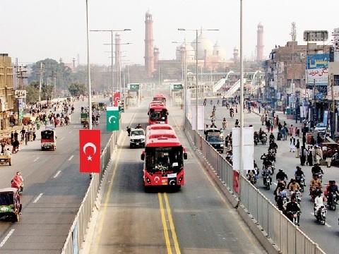 В пакистанском Лахоре построят шесть очистных сооружений канализации