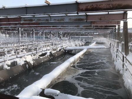 На модернизацию водоснабжения  и водоотведения Нерюнгри выделено 400 млн. руб.