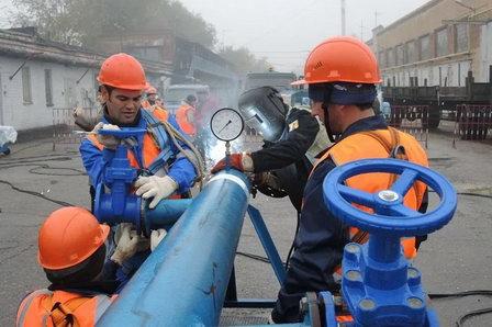 Правительство сокращает долю государственных и муниципальных ресурсоснабжающих предприятий