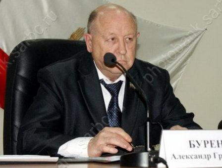 Консультантом по концессионным проектам в сфере водоснабжения Саратова стал Александр Буренин
