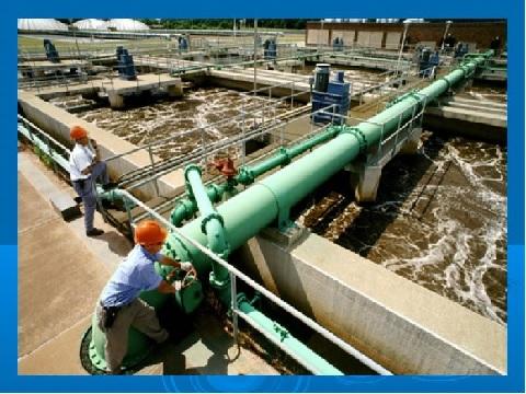 В 2018 году в Иране построят 12 водоочистных сооружений и 26 очистных сооружений канализации