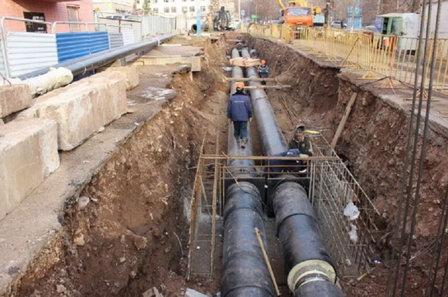 Отказы на водопроводных и теплосетях по итогам реализации инвестиционных программ в Башкирии уменьшаются более чем в 2 раза