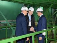 «Росводоканал Омск» начал эксплуатацию станции обеззараживания воды по технологии мембранного электролиза