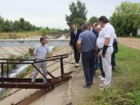 Объем инвестиций концессионеров в реконструкцию БОС Перми в Гляденово  превысил 1,7 млрд. руб.