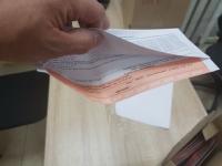Самарские должники за теплоснабжение получили красные квитанции