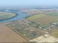 Главный комплекс очистных сооружений канализации в Краснодаре почти вдвое увеличит мощность и качество очистки сточных вод