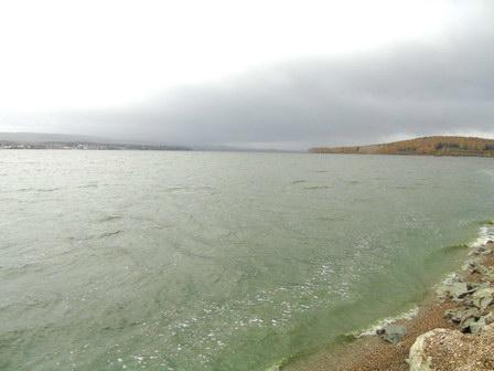 В Свердловской области разработают проект экологической реабилитации Черноисточинского водохранилища