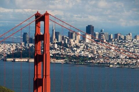 В Сан-Франциско построят новые очистные сооружения канализации стоимостью 1,3 млрд. долларов