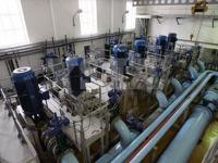 В Якутске введён комплекс новых водозаборных и водоочистных сооружений стоимостью 5 млрд. руб.