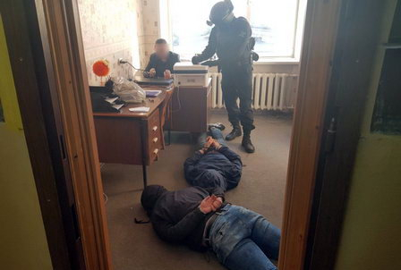 В Петрозаводске разоблачена бригада сантехников-мошенников