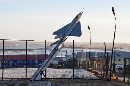 В пос. Амдерма в Заполярье  в 2018 году  установят атоматизированную  станцию очистки сточных вод
