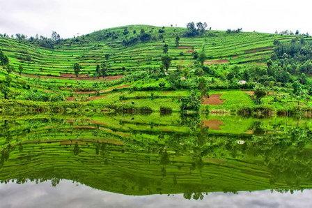 Водоканал Санкт-Петербурга будет сотрудничать с Министерством воды и окружающей среды Республики Уганда