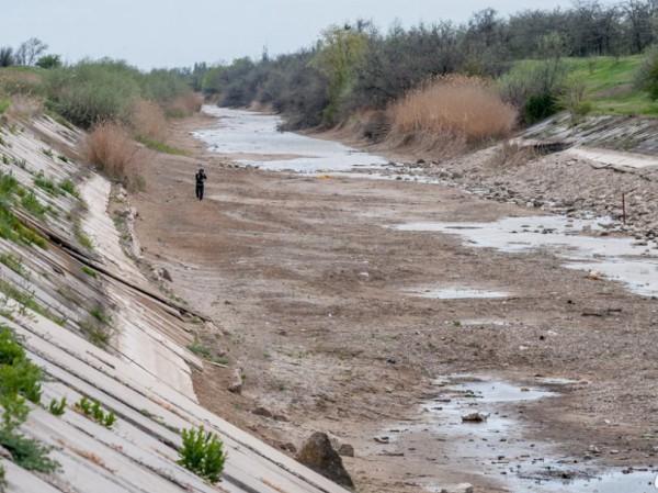 В Крыму сочли неприемлемыми условия украинских властей для возобновления подачи воды по Северо-Крымскому каналу