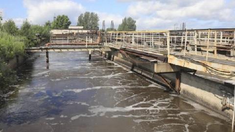 Водоканал г. Архангельска перевел обеззараживание сточных вод на гипохлорит натрия