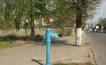 «Горводоканал» Пензы к юбилею водопровода проводит конкурс на лучший эскиз водоразборной колонки.