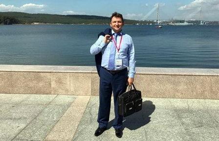 Николай Жестков окончательно покинул АО «Водоканал» Якутска