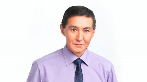 Водоканал г. Якутска возглавил Анатолий Кырджагасов